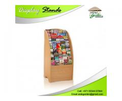 Exhibition Kiosk Dubai | Wooden Kiosk | Design and Manufacturing Mall Kiosk in Uae. - 3/3