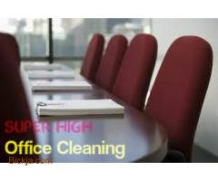Offices in Burjuman (Deep Cleaning Provide)