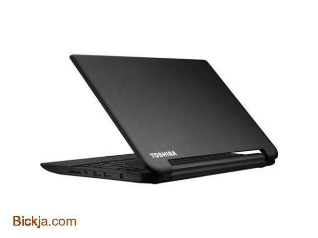 Toshiba Satellite NB10-A-10F 11.6-inch Laptop (Intel Celeron N2820 2.13 GHz Processor, 2GB RAM, - 2/3
