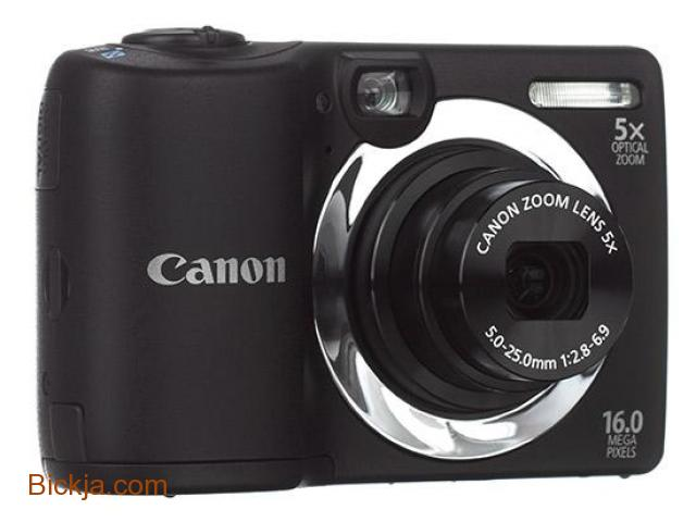 Canon PowerShot A1400 For Sale in Dubai - 1/4