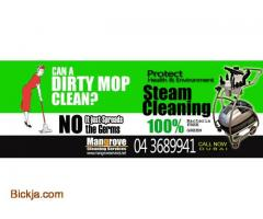 Curtain, Mattress, Upholstery and Carpet Steam Cleaning (Sanitization)