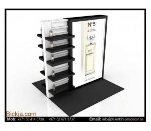Display Cabinets in Uae | Wooden Cabinets | Mall Stands | Display Stands Dubai, Abu Dhabi, Uae.