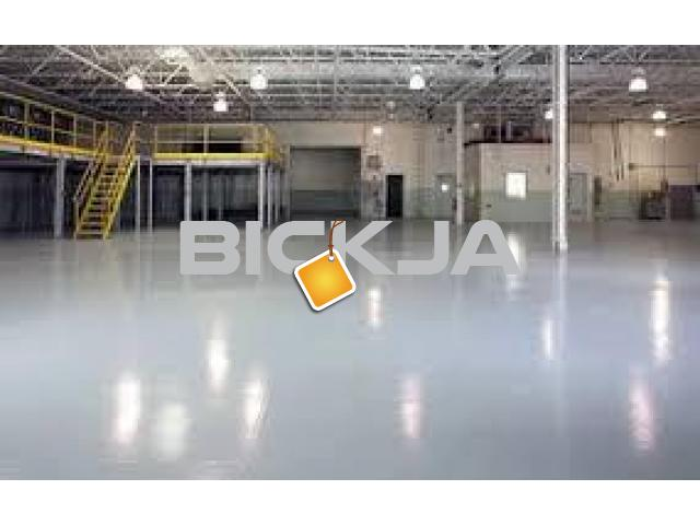 Brand New Warehouse Deep Cleaning Services in Al Garhoud-043558608 - 2/3