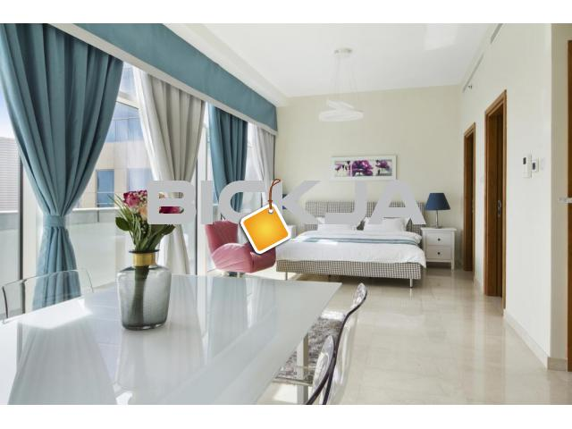 FURNISHED APARTMENT DEEP CLEANING SERVICES IN JBR-043558608 - 1/3