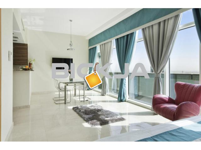 FURNISHED APARTMENT DEEP CLEANING SERVICES IN JBR-043558608 - 2/3