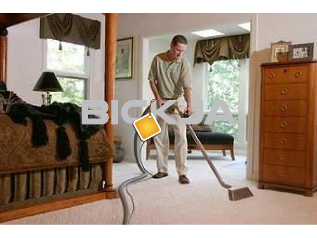 CARPET CLEANING IN DUBAI,VILLA DEEP CLEANING,PEST CONTROL SERVICES - 1/3