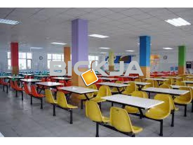 Cafeteria Deep Cleaning Services in Al Nahda-0557778241 - 1/3