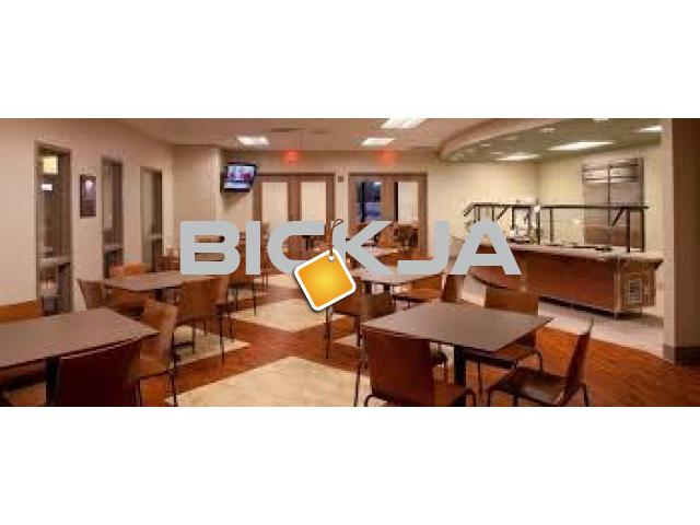 Cafeteria Deep Cleaning Services in Al Nahda-0557778241 - 3/3