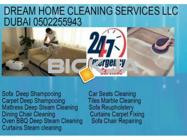 CLEANING SERVICES DUBAI - 1/1