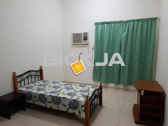 One bedroom available for rent in Karama - AED 2500 - 1/1