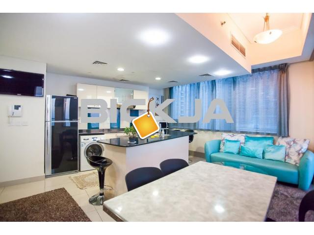 FURNISHED APARTMENT DEEP CLEANING SERVICES IN DUBAI WHARF-0557778241 - 1/3