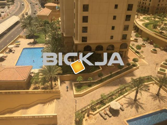 Small room to rent in Jumeira beach residence - 4/4