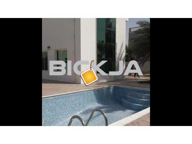 family rooms available in albarsha - 1/4