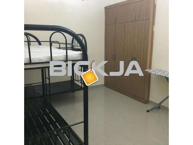 Bed space Barsha - 2/4