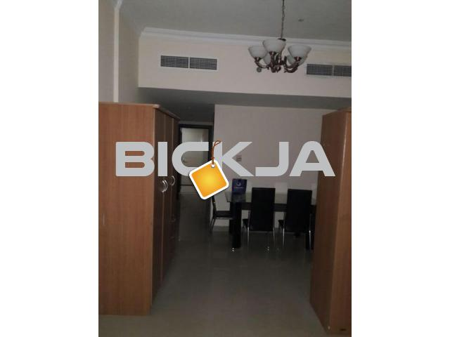 Bed space Barsha - 4/4