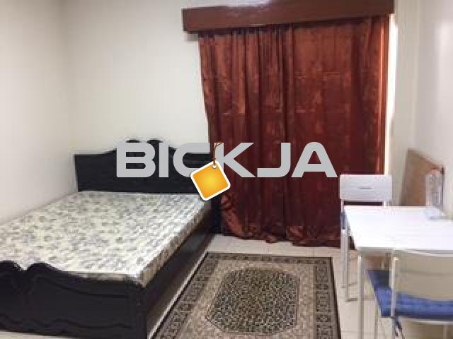 Large Furnished Room with Big Balcony available for Rent - 1/4