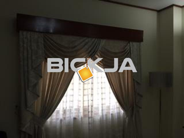 Large Furnished Room with Big Balcony available for Rent - 2/4