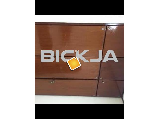 Large Furnished Room with Big Balcony available for Rent - 3/4