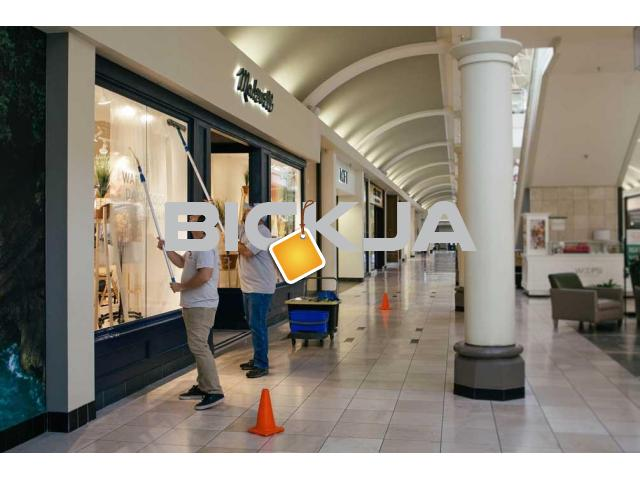 MALLS/ SHOPPING CENTERS CLEANING SERVICES IN JUMEIRAH-043558608 - 1/3