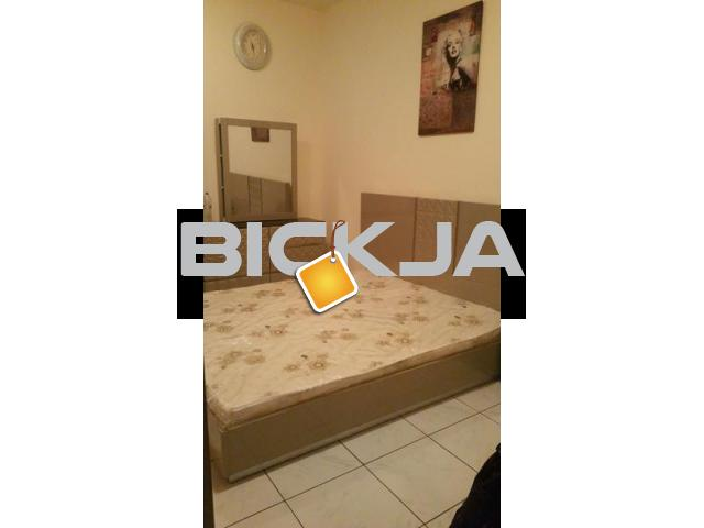 FULL FURNISHED ROOMS FOR RENT IN SHARJAH TAAWUN - 1/4
