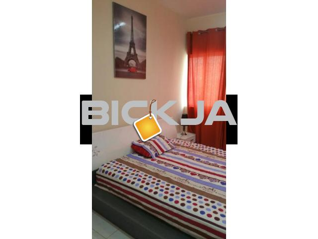 FULL FURNISHED ROOMS FOR RENT IN SHARJAH TAAWUN - 2/4