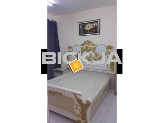 FULL FURNISHED ROOMS FOR RENT IN SHARJAH TAAWUN - 4/4