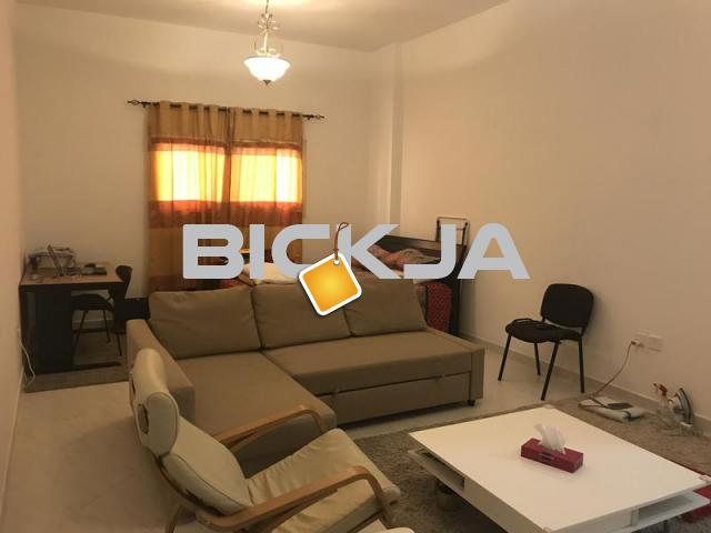 Huge 1BHK furnished for rent (Family only) - 1/4