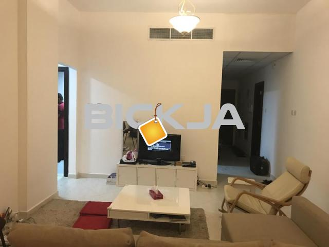 Huge 1BHK furnished for rent (Family only) - 3/4