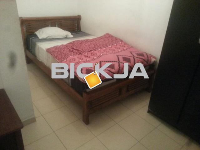 Cozy small room available for rent in JBR - 2/3