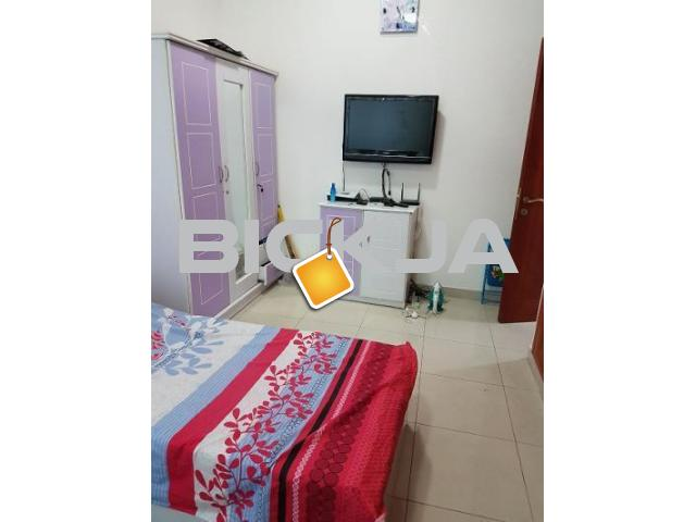 FURNISHED ROOM WITH BATH AND KITCHEN - 1/3