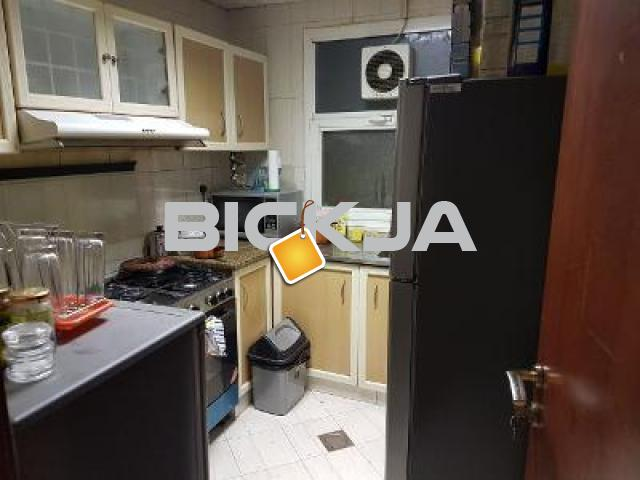 FURNISHED ROOM WITH BATH AND KITCHEN - 3/3