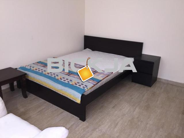 Fully furnished rooms available for family and bacholar in al nahda Sharjah - 1/3
