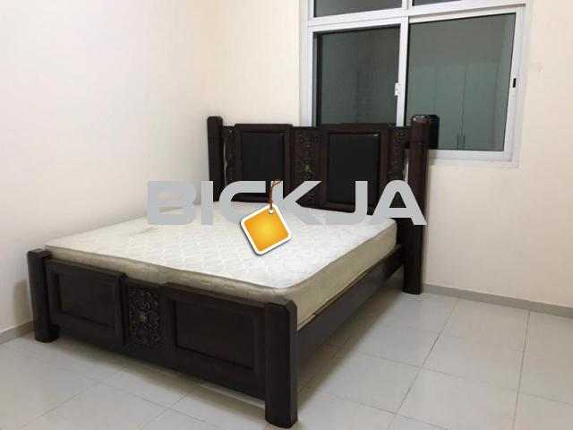 MONTHLY BASE ROOMS/FLATS FAMILY/BACHELOR - 1/3