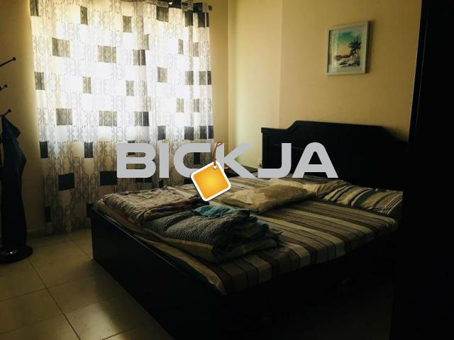 MONTHLY BASE ROOMS/FLATS FAMILY/BACHELOR - 2/3
