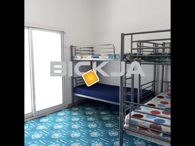 Brand New Bed Space Al Nahda Dubai Aed 700 only men - 1/4