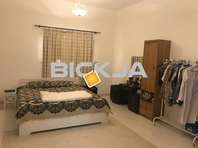 Huge 1BHK furnished for rent (Family only) - 2/3