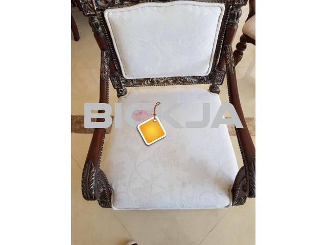Upholstery Cleaning Dubai -0502255943 - 1/2