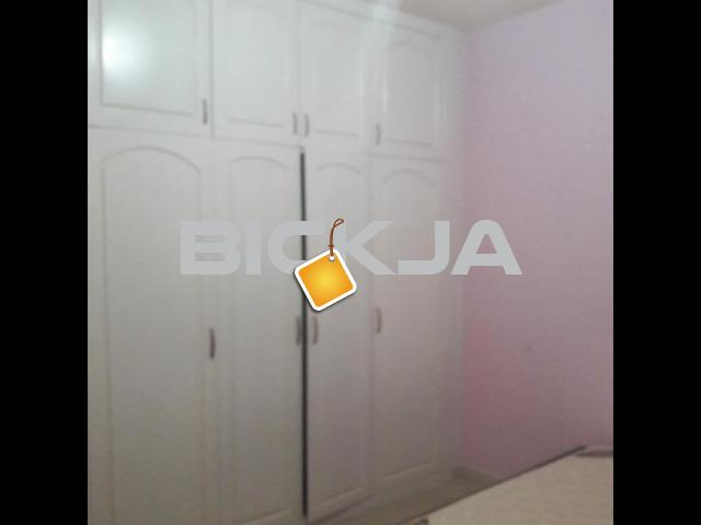 Fully furnished tidy room available in sharja al nahda - 2/4