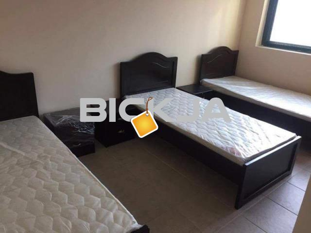 Bed space very clean and calme place for arab guys, very near to dubai intrnet city - 1/2