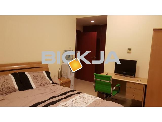 Sea Facing Room 2 mins to Dubai in Al Tawuun - 3/3
