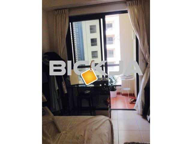 Single Room In JBR with Belconey - 2/3