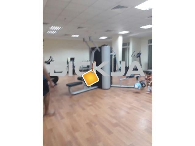 Gymnasium Deep Cleaning Services in Al Barsha Heights-043558608 - 1/3