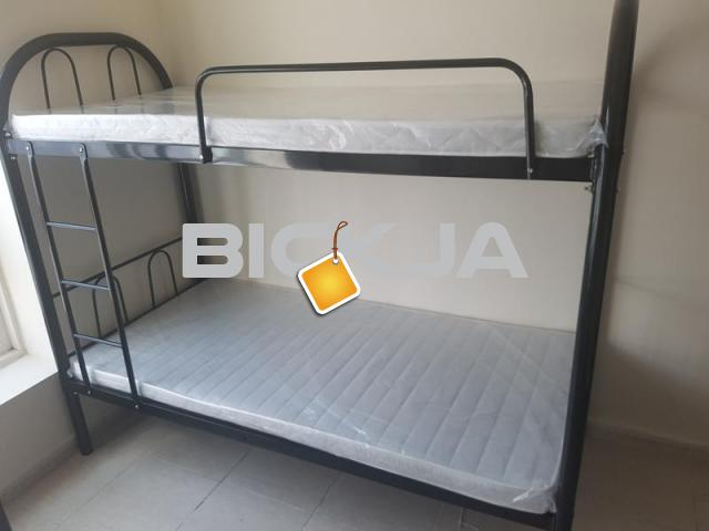 BEDSPACE AVAILABLE behind MOE, CITYMAX Hotel, Barsha for MEN - 2/3