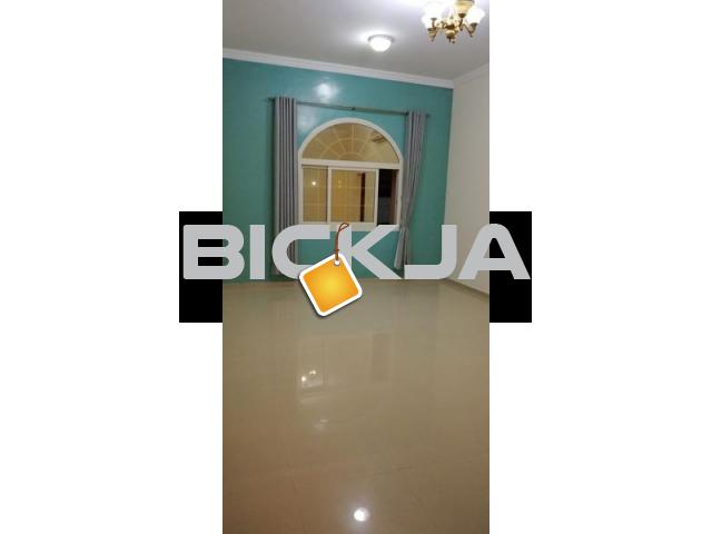 Neat and clean room available near to Rashidya metro station - 1/4