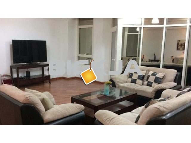 Extra Spacious Big Room with Huge Balcony Available For Rent In Dubai Marina Next To Tram - 2/3