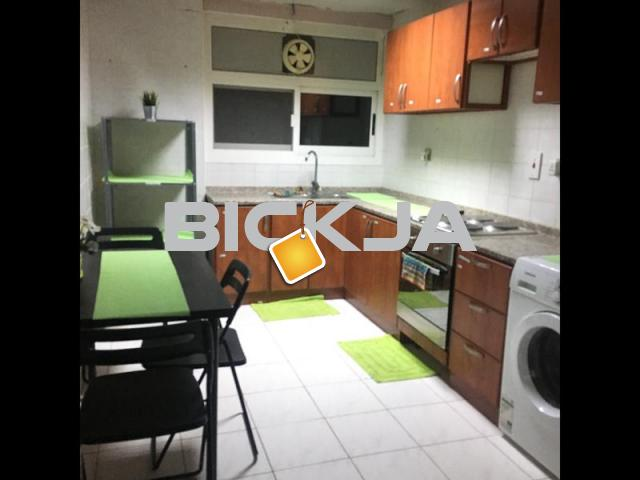 CHEAPEST BEDSPACE IN SHARAF DG NEAR METRO CLEAN AND QUIET - 3/3