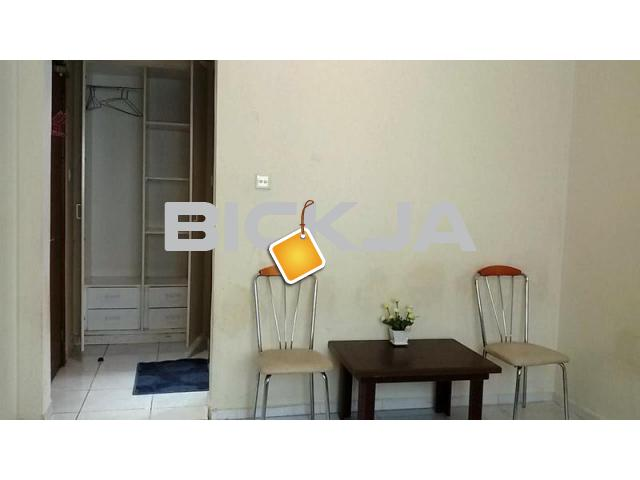 Master room rent 3300 aed all inclusive near Al Nahda metro - 2/4