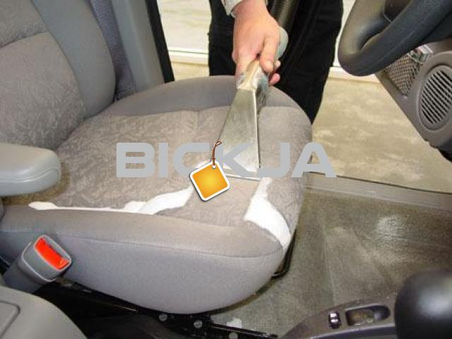 Cleaning Experts for sofa carpet mattress upholstery dubai uae - 1/1