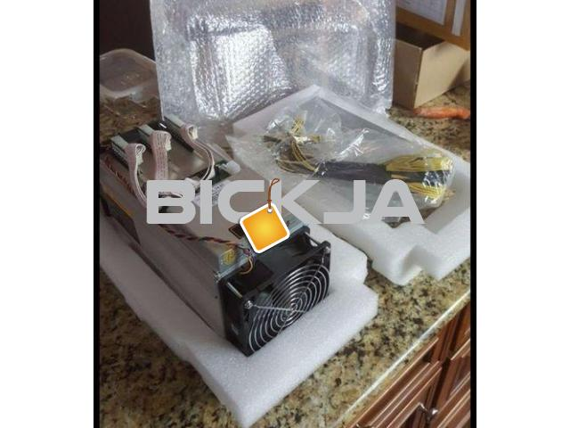 Brand New Bitmain Antminer S9 Original / Whatsapp : +1-(502) 829-7314 - 1/1