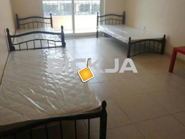 FULLY FURNISHED ROOM BIG SIZE FOR BACHELOR NEAR TAWAR METRO - 1/1